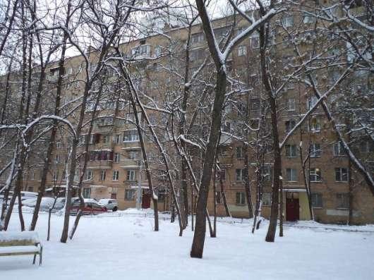 1 комн. квартира Москва, Маршала Рокоссовского б-р, 32 Подро