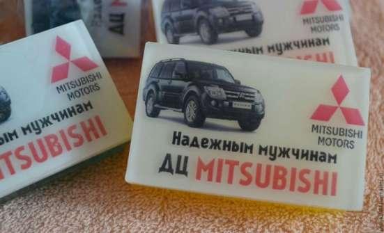 Корпоративное мыло ручной работы на подарки и сувениры в Красноярске Фото 4