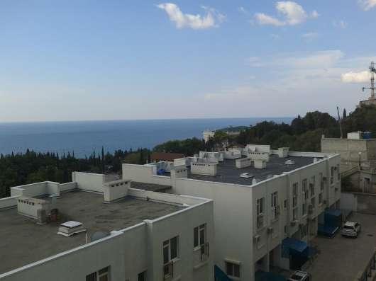 Продажа или обмен апартаменты Крым (Ялта) на Киев Фото 2