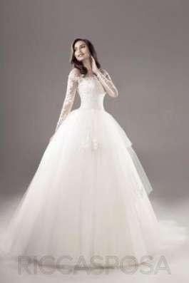 Итальянские свадебные платья Ricca Sposa в г. Гомель Фото 1