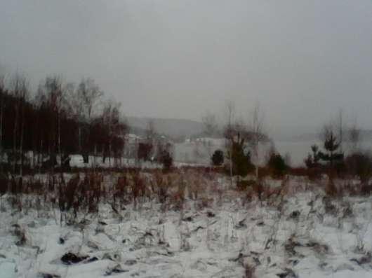 Дачный участок 15 соток на берегу Павловского водохранилища
