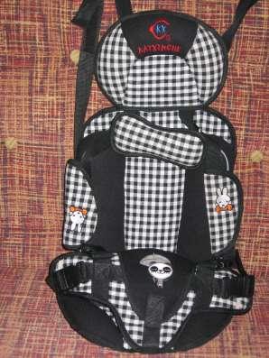 Детское автомобильное кресло в г. Гродно Фото 1