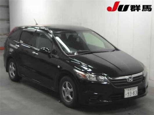 Продажа авто, Honda, Stream, Автомат с пробегом 114000 км, в Екатеринбурге Фото 1