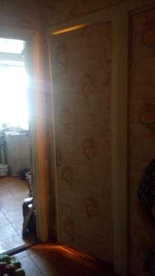 В Кропоткине по ул.Комсомольской 2-комнатная квартира 48 кв.