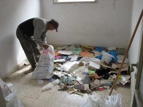 Выоз любого мусора, услуги грузчиков