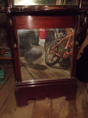 Антикварное зеркало 1823 года производства. в Раменское Фото 4