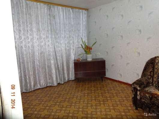 2-х комнатная, ул. Блюхера, д.18 в Омске Фото 5