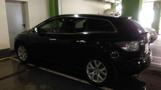 Продажа авто, Mazda, CX-7, Автомат с пробегом 140000 км, в Уфе Фото 6