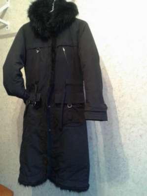 женское пальто SISLEY пуховик