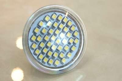 Экономичные светодиодные лампы ECO Jazzway