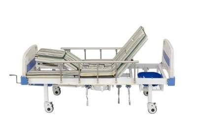 Кровать медицинская для лежачих больных в Москве Фото 2