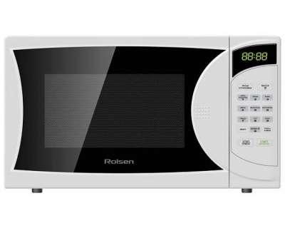 микроволновую печь Rolsen MG1770SE б/у