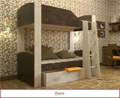 детскую кроватку Астра 2 в Москве Фото 4