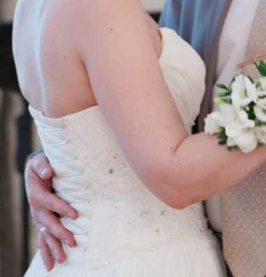 свадебное платье в Ярославле Фото 2