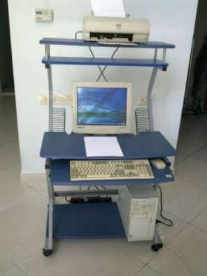 Компьютерный центр для дома и офиса