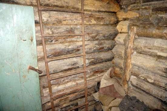 Бревенчатый дом в тихой деревне, с хорошим подъездом в Ярославле Фото 2
