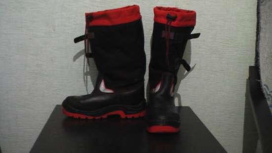 Обувь для работы(зимняя) в Омске Фото 3