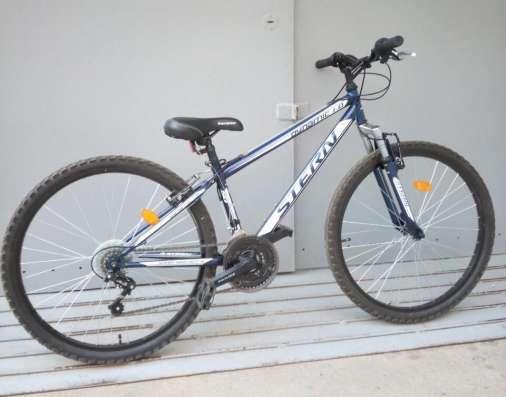 Продается подростковый велосипед stern Dynamic 1.0