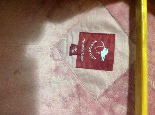 Куртка жен 52 разм в Оренбурге Фото 1