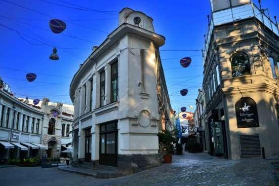 Здание под элитный ресторан!!
