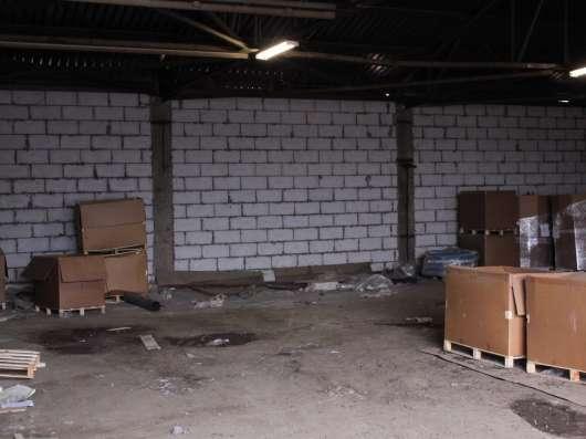 Холодный склад у КАД 330 кв. м в Санкт-Петербурге Фото 5