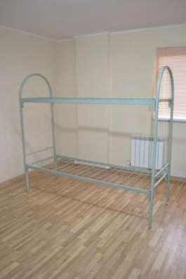 Продаю кровати металлические армейского типа