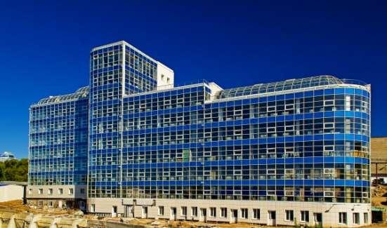 Престижный офис для деловых людей в БЦ «Волга Плаза»