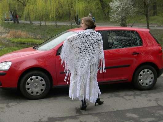 Юбка ручной работы крючком в г. Киев Фото 2