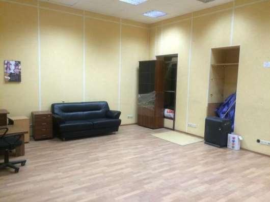 Офисное помещение по адресу Московский пр. д. 206 в Санкт-Петербурге Фото 4