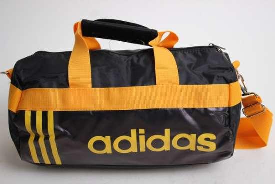 Сумки спортивные дорожные Nike Adidas производство Украина