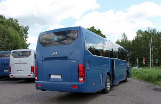 Hyundai universe 2011г в Екатеринбурге Фото 4
