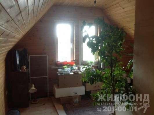 коттедж, Новосибирск, Григоровича, 145 кв.м.