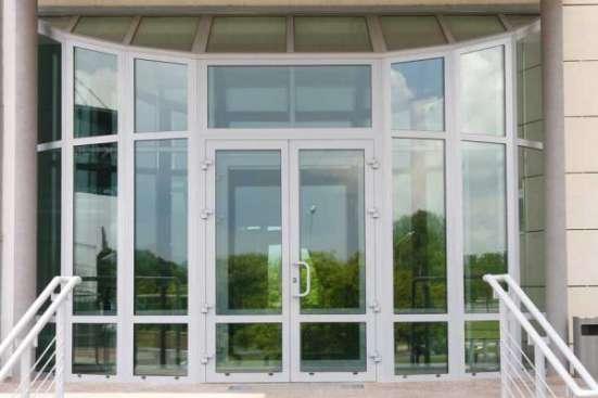 Установка пластиковых окон и остекление балконов
