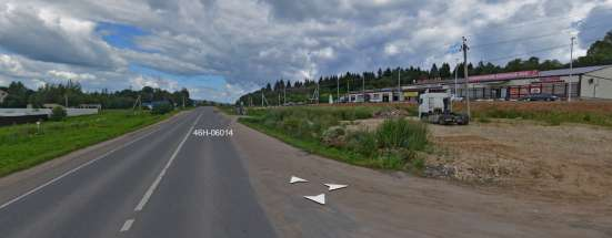 Продаю участок 10 соток. с. Атепцево в Наро-Фоминске Фото 3