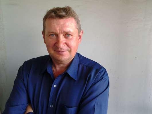 Игорь, 54 года, хочет познакомиться