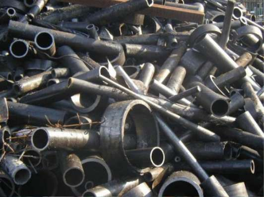 Лом нержавеющей стали в г. Запорожье Фото 1