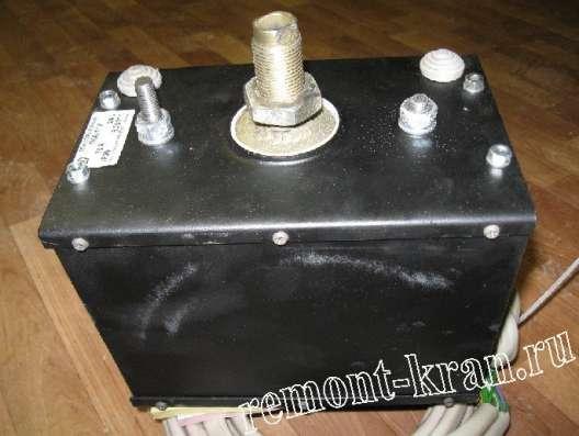 Токосъемник КС-6476.620.01.000, ТКА, ТСУ-15 в г. Камышин Фото 2