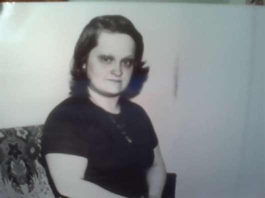 Светлана, 54 года, хочет пообщаться