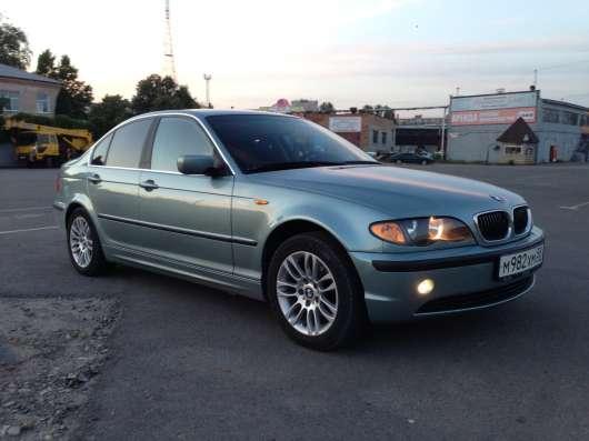 Продажа авто, BMW, 321, Автомат с пробегом 180000 км, в Пензе Фото 2