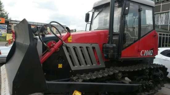 Трактор YTO C1002