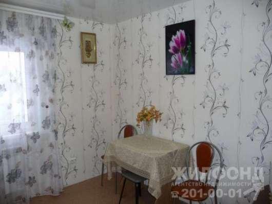 часть дома, Новосибирск, Рабочий 5-й пер, 49 кв.м.