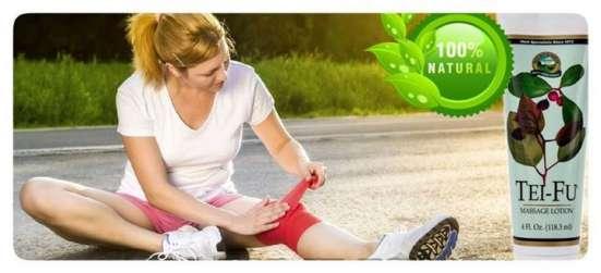 Грамотное использование массажного лосьона Тей Фу