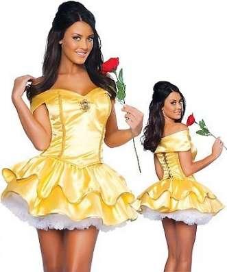 Прокат костюмов на Хэллоуин
