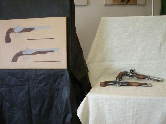 Любое оружие для театра и исторических реконструкций