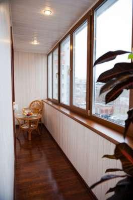 Пластиковые окна,двери,натяжные потолки-Мир окон г.Чебоксары Фото 1