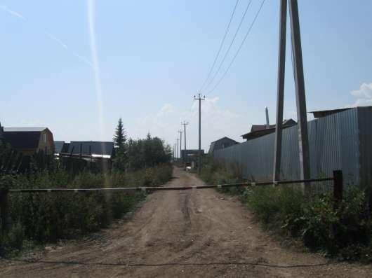 Продам участок с домом г. Екатеринбург, с/т Ромашка