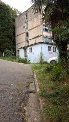 Продам жилое помещение от собственника. Море, лес рядом