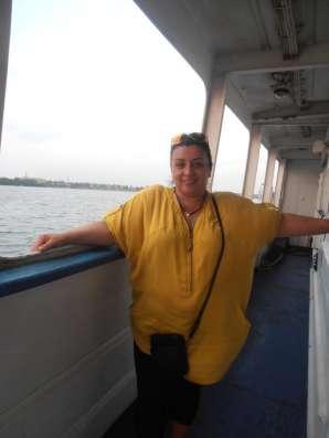 Светлана, 47 лет, хочет познакомиться