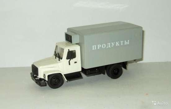 автомобиль газ 3307 продукты