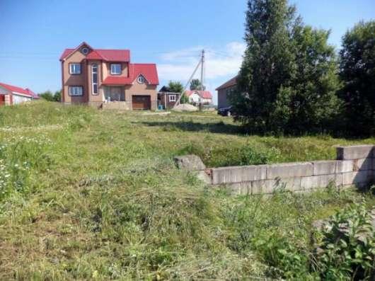 Земельный участок 12 соток(под ПМЖ) в городе Можайске, улица Вилейка (на Мизовское поле), 96 км от МКАД по Минскому шоссе. Фото 1